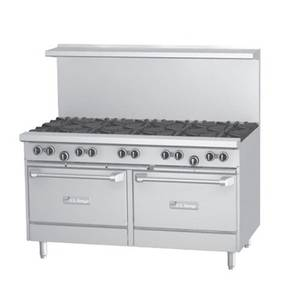 Garland US Range Cooking Equipment